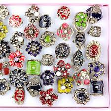 <b>Wholesale Jewelry</b> Lots <b>Bulk 20Pcs</b> Mixed Women <b>Rings</b> Vintage ...