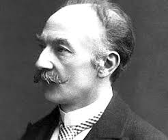 Biography on Thomas Hardy - A great English Writer
