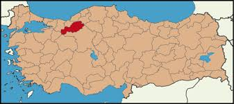 Image result for bolu haritası