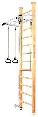 <b>Шведская стенка Kampfer Helena</b> Ceiling — купить по выгодной ...