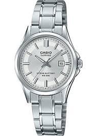 <b>Часы Casio LTS</b>-<b>100D</b>-7AVEF - купить <b>женские</b> наручные часы в ...