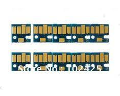 16Pcs <b>einkshop One</b> time Chip For Epson 4450 4400 4800 4880 ...