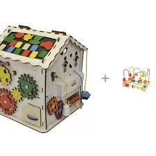 Деревянные игрушки Детские игрушки и игры купить недорого в ...