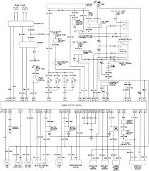 wiring for toyota toyota wiring harness diagram toyota corolla on land cruiser fuse box wiring diagram