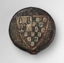 the crusades    –      essay   heilbrunn timeline of art    sword pommel   the arms of pierre de dreux  ca  –