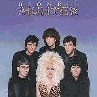<b>Blondie - The Hunter</b> (album review )   Sputnikmusic
