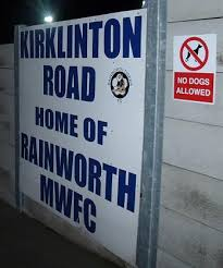 Image result for rainworth the66pow images