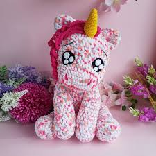 Confetti - <b>Unicorn</b> | <b>Patterns</b> | - Hobbii.com