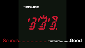 <b>The Police</b> - Spirits in the Material World - Album <b>Ghost</b> In The ...