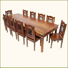Dining Room Table With 10 Chairs Dining Room Table Sets Seats 10 Worthy Dining Room 10 Seat Dining
