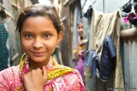 when does child marriage become slavery girls not brides how empowering girls can help end child marriage