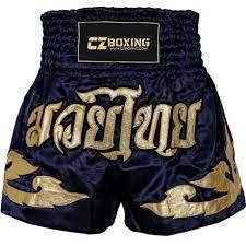 Top quality professional <b>Muay Thai Boxing</b> Shorts <b>custom made</b> to ...
