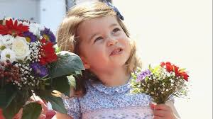 Prince William: Princess Charlotte is going to be 'trouble' | KIRO-TV