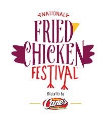 Fried Chicken Fest - September 22 & 23, 2018 - New Orleans - Fried ...