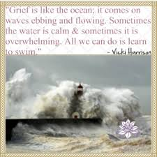 Grief Quotes to Comfort You via Relatably.com