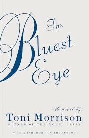 the most unforgettable books the bluest eye by toni morrison 1970