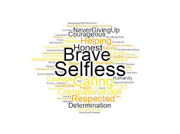 sharing stories national coal mining museum for england we have taken all the words you have used to describe what is a hero and created a heroes word cloud we will keep adding your suggestions click here to