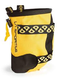 <b>Мешочек для магнезии La</b> Sportiva - Chalk Bag Katana (LS 19D ...