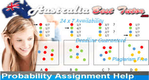 here we have the best probability assignment help mathematics here we have the best probability assignment help