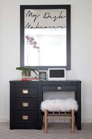 vintage desk makeover amazing vintage desks