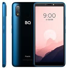 Смартфон <b>BQ 6030G</b> Practic — купить по выгодной цене на ...