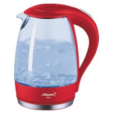 Отзывы о Электрический <b>чайник Atlanta ATH</b>-<b>2461</b>