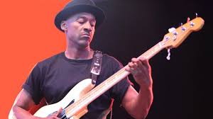 Boscovs Berks Jazz Fest Presents <b>Marcus Miller</b>: <b>Laid</b> Black Tour at ...