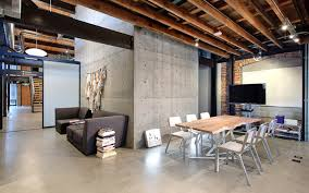 an architectural design office