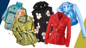 50 практичных <b>курток</b> на весну