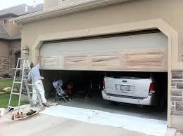 Matched To ExteriorSaratoga GarageEntry Door - Exterior garage door