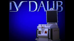 Daub Robotrad-t Moulding Divider (русский) - YouTube