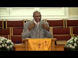 Image result for rev. clinton sorrells