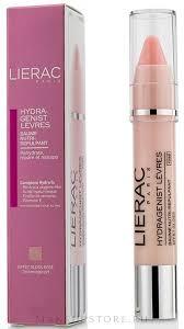 Lierac <b>Hydragenist</b> Lip Balm - <b>Бальзам для губ</b>, розовый ...