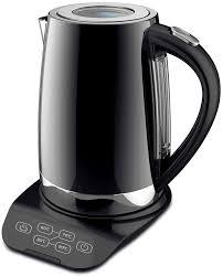 Обзор электрического <b>чайника Gemlux GL-EK2217BL</b>