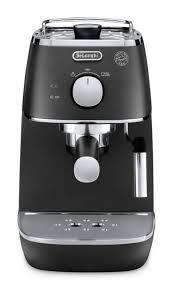 Рожковая кофеварка эспрессо <b>DeLonghi</b> DISTINTA <b>ECI 341</b>.<b>BK</b> ...