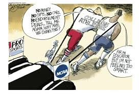 What Are Some Alternatives to Directly Paying College Athletes