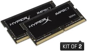 <b>Модуль памяти</b> Kingston <b>HyperX</b> Impact 8GB DDR4 SO-DIMM C14 ...