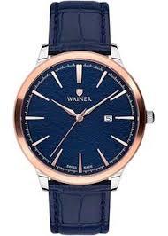 <b>Часы Wainer WA</b>.<b>11022A</b> - купить <b>мужские</b> наручные часы <b>в</b> ...