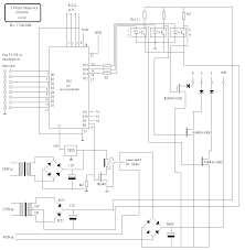 2113 motor speed control for 3 phase induction motors dr 3 Phase Motor Circuit Diagram the circuit below however will become a lot simpler, since we do not require 6 mosfets and no floating powers supplies 3 phase motor control circuit diagram