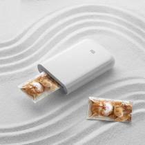 <b>Xiaomi Mijia AR Printer</b> 300DPI Mini Pocket Photo Printer Picture ...