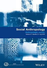 Sociality: new directions by <b>Long</b>, <b>Nicholas J</b>. and <b>Henrietta</b> L. Moore