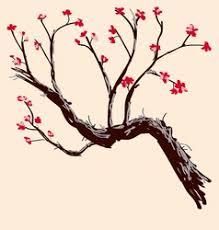 <b>Sakura Postcard</b> Vector Images (over 730)