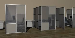 simple modern room divider designer wall systems by idivide home design decoration ideas awesome office awesome divider office room