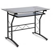 Компьютерный <b>стол Tetchair ST-F1018</b> (стекло тонированное ...
