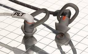 Test Kopfhörer InEar - <b>Plantronics BackBeat FIT 305</b> - sehr gut ...