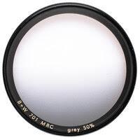 «Градиентный <b>фильтр B</b>+<b>W F</b>-<b>PRO 701</b> MRC ND50% 58мм ...