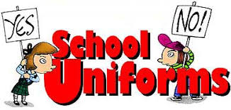 Image result for kids in uniform