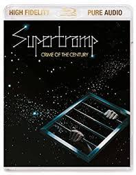 <b>Supertramp</b> - <b>Crime Of</b> The Century [Blu-ray Audio] - Amazon.com ...