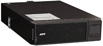 <b>APC SRT192RMBP</b> Smart-UPS SRT 192V 5kVA a- Buy Online in ...