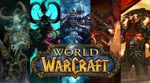 worldofwarcraft fans hand do model